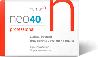 NEO40 Professional - Nitric Oxide Supplement