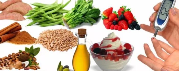 Ten Foods Diabetics Should Eat Daily Stemedix