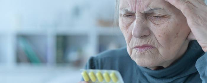 What Effects Do Pain Killers Have on Dementia?