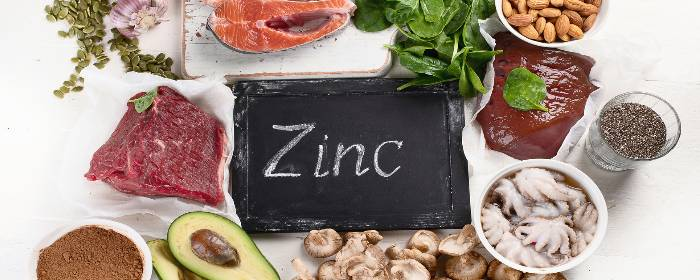 Can Zinc Supplements Improve Leaky Gut Syndrome in Crohn's Disease?