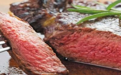 Reducing the Risk of MS: Could Red Meat Help