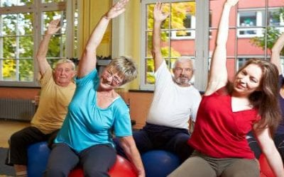 Stem Cells Improve Physical Health and Stamina in Elderly Patients
