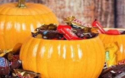 The Best & Worst Halloween Candy to Satisfy Your Sweet Tooth