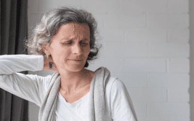 Treating Chronic Pain with Mesenchymal Stem Cells