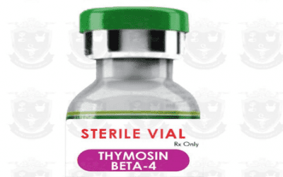 What Is Thymosin Beta 4 (TB4)?