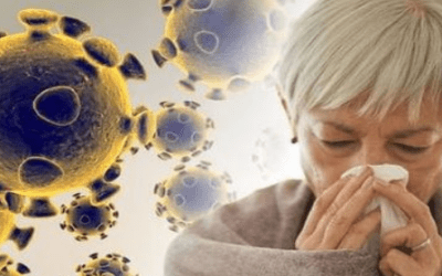 Stem Cell Therapy for the Coronavirus