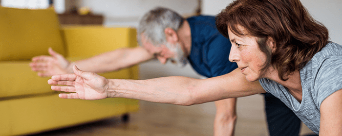 5 Helpful Tips for Exercising with an Autoimmune Disorder