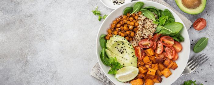 Is a Low-Fat, Vegan Diet Healthy