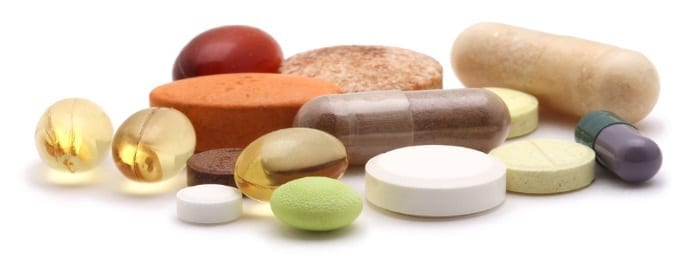 OTC vs. Practitioner Supplements What's the Difference