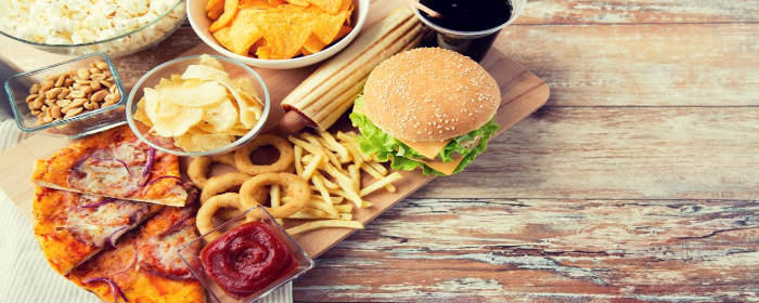 What Impact Does the Western Diet Have on Health?